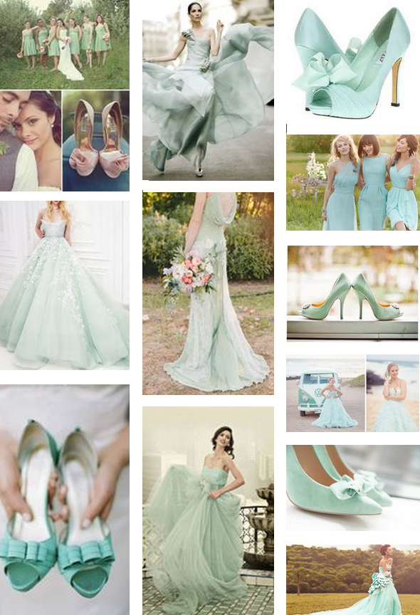 BI_Mint-themed-wedding_bride 14