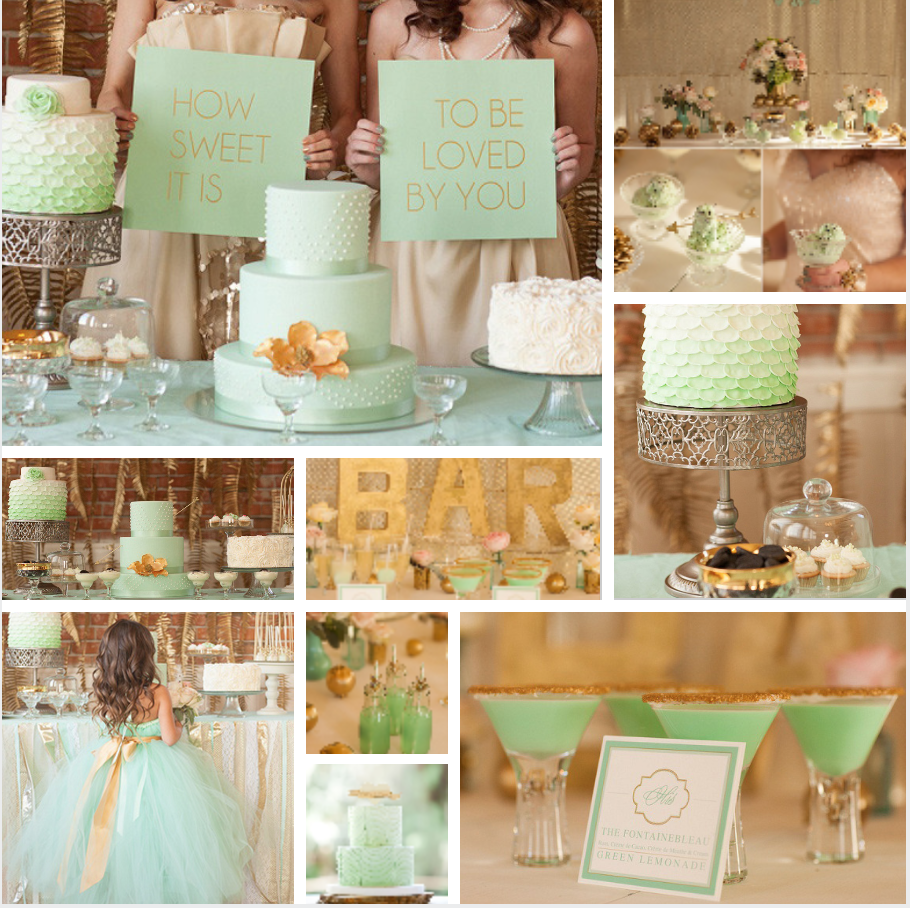BI_Mint-themed-wedding_candy bar
